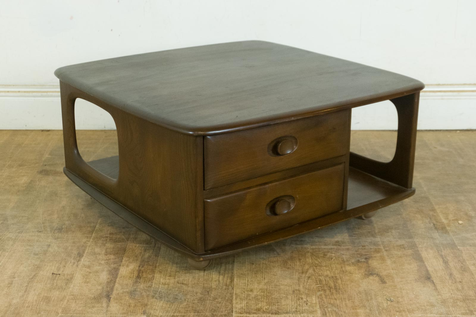 Vintage Retro Ercol Dark Elm Pandora Box Coffee Table eBay : HV250606 6 from www.ebay.co.uk size 1600 x 1067 jpeg 174kB